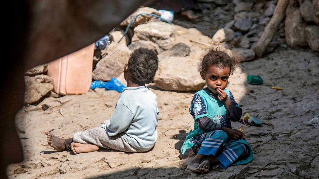 الأمم المتحدة تضع منتهكي حقوق الطفل الحوثيين على القائمة السوداء