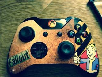 fallout 4 controller 1
