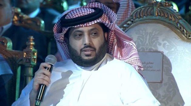 آل الشيخ يعلن قراره النهائي بشأن الاستقالة من رئاسة الاتحاد العربي