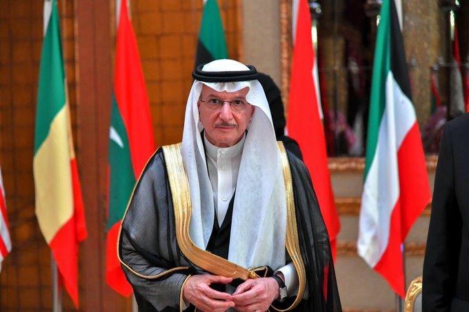 الأمين العام الدكتور يوسف العثيمين