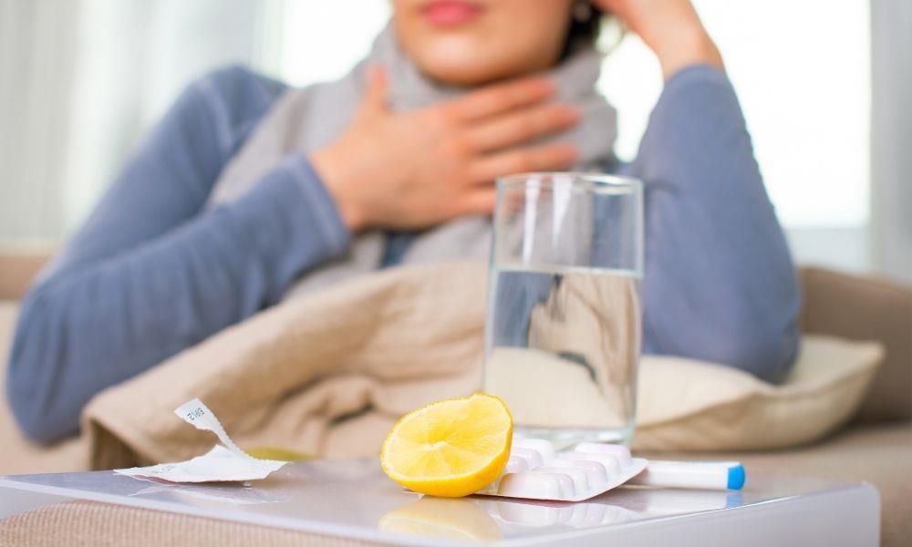 لماذا تكثر الإصابة بالإنفلونزا في فصل الشتاء؟ و9 أسباب للوقاية منها