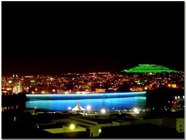 أخبار 24   اختيار أبها عاصمة للسياحة العربية