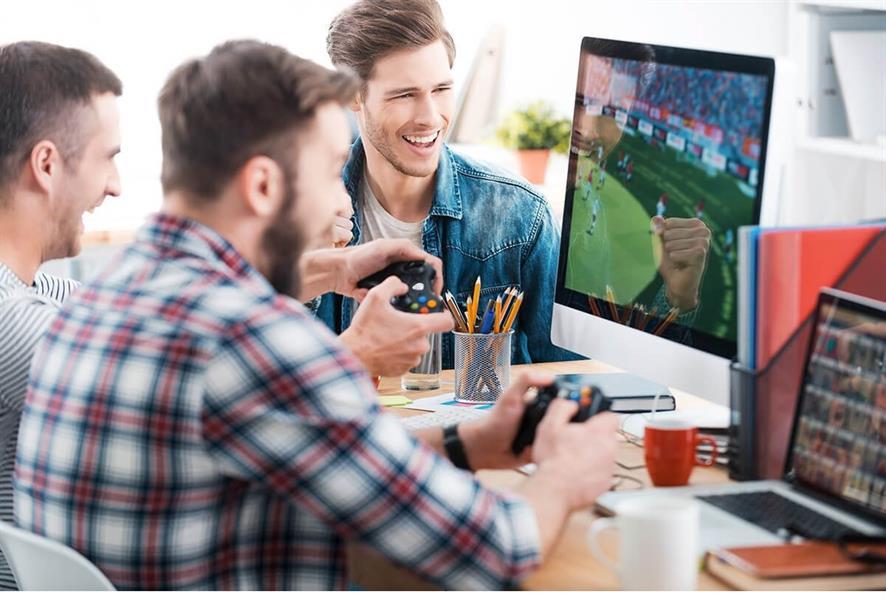 فوائد ألعاب الفيديو