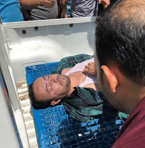 انهيار أجهزة الفرز يقتل موظفين في موضية انتخابات العراق ويصيب ثلاثة (فيديو وصور)
