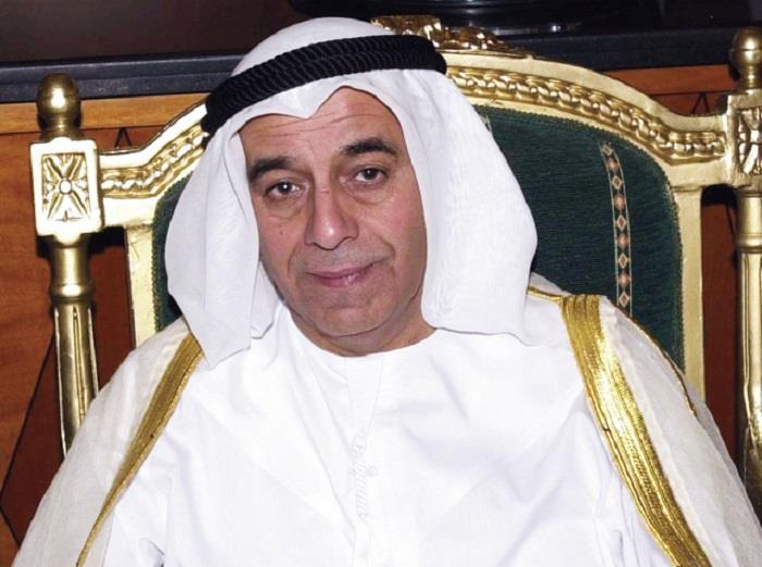 8 - عبدالله الفطيم (إماراتي) - 3.3 مليار دولار.