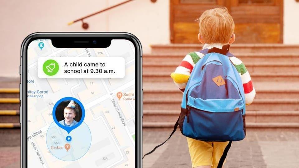 """للاطمئنان على طفلك.. إليك 5 من أبرز """"التطبيقات الأبوية"""""""