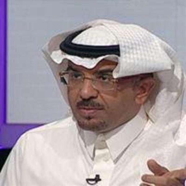 أحمد المحيميد