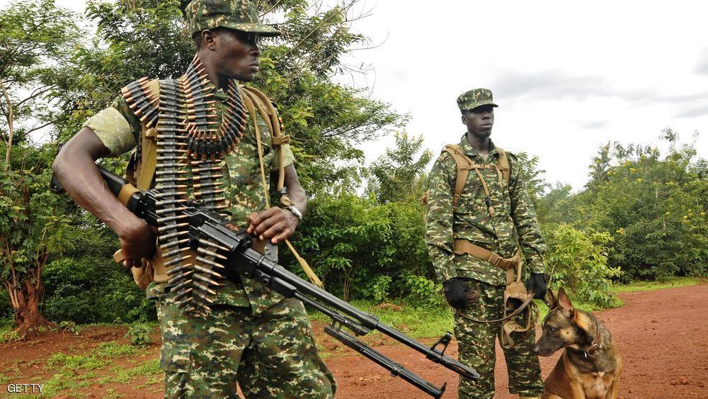 أوغندا: قواتنا لن تغادر جنوب السودان