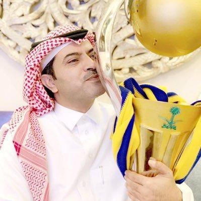عبدالله بن زنان يثير الجدل بتغريدة عن نائب رئيس لجنة الحكام: شر البلية مايضحك!