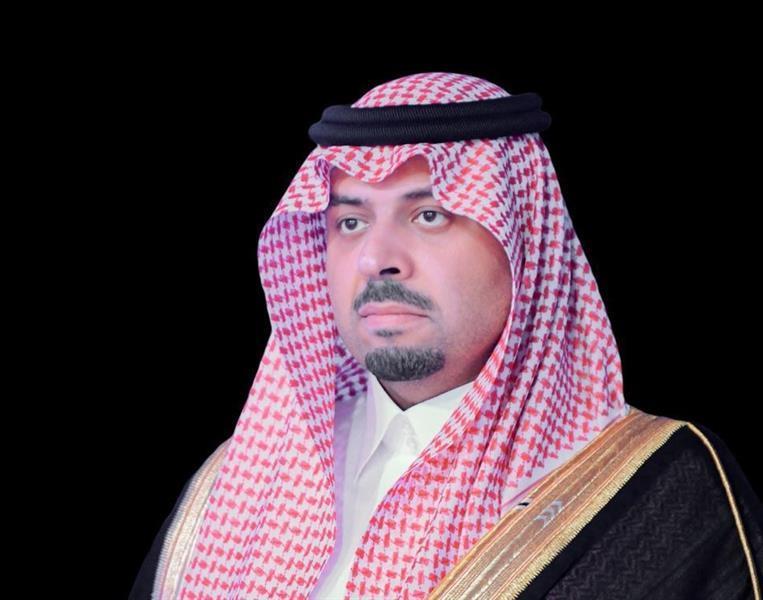 أخبار 24 أمير منطقة الحدود الشمالية يعزي رجل الأعمال سليمان المهيلب في وفاة ابنه