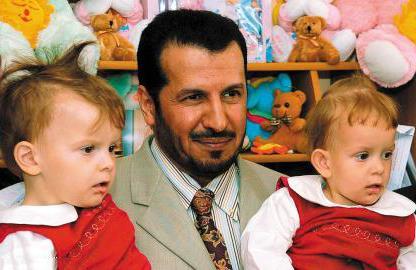 هكذا بدا التوأم السيامي البولندي الذي فصله الدكتور عبدالله الربيعة قبل 15 عاماً