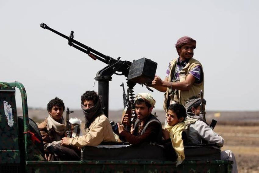 المفوضية السامية لحقوق الإنسان تعرب عن قلقها إزاء الهجمات الإرهابية الحوثية ضد المدنيين في مأرب