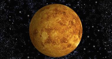 اكتشاف علامة على احتمال وجود حياة على كوكب الزهرة