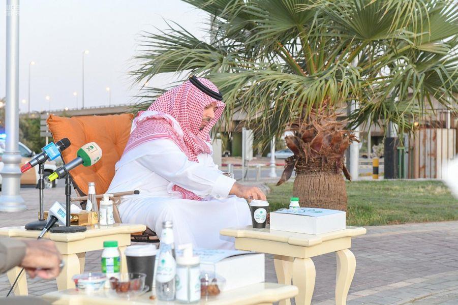 الامير فيصل بن خالد بن سلطان