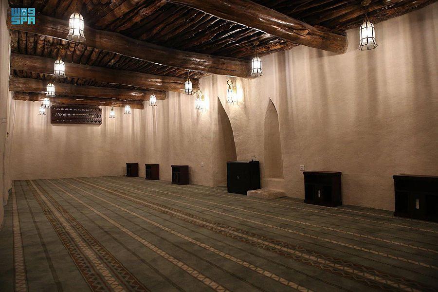 مسجد صدرأيد