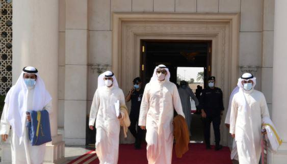 الكويت: مبعوث الأمير يتوجه إلى المملكة لتسليم رسالة خطية إلى خادم الحرمين الشريفين