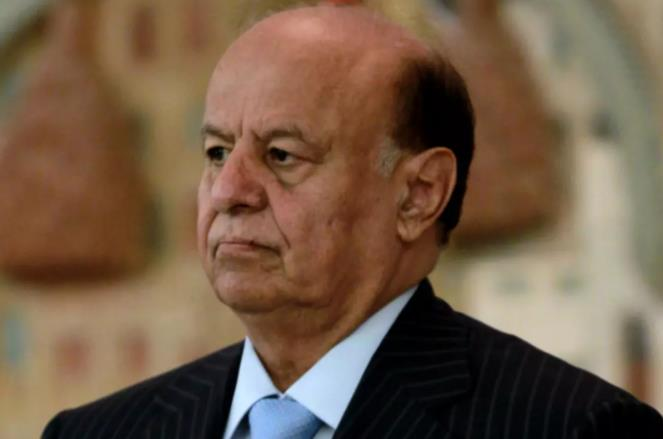 عبد ربه منصور هادي