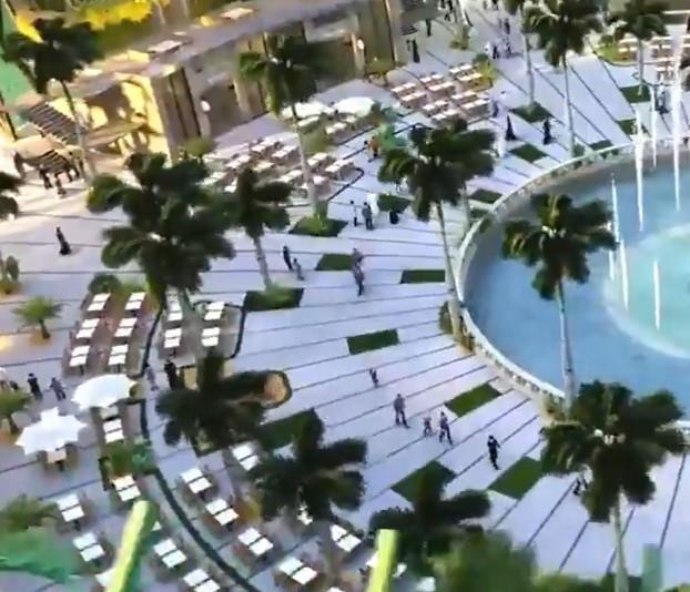 بالتفاصيل.. تعرف على مناطق وفعاليات موسم الرياض (فيديو)