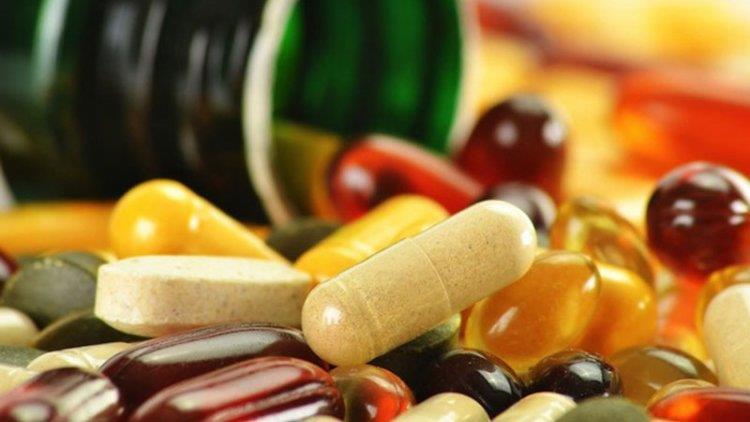 مكملات غذائية تساعد في الحماية من أمراض القلب