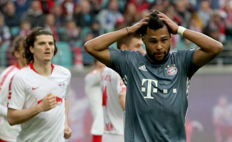 حسم لقب الدوري الألماني يتأجل إلى الجولة الأخيرة