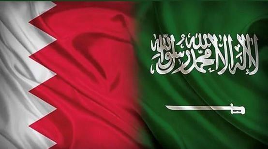 السعوديه و البحرين