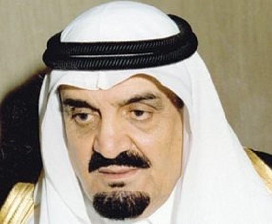 الأمیر مشعل بن عبدالعزيز