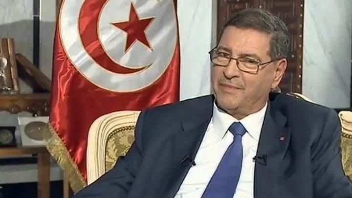 رئيس الحكومة التونسية يعلن انضمام بلاده إلى التحالف الدولي ضد تنظيم الدولة الإسلامية