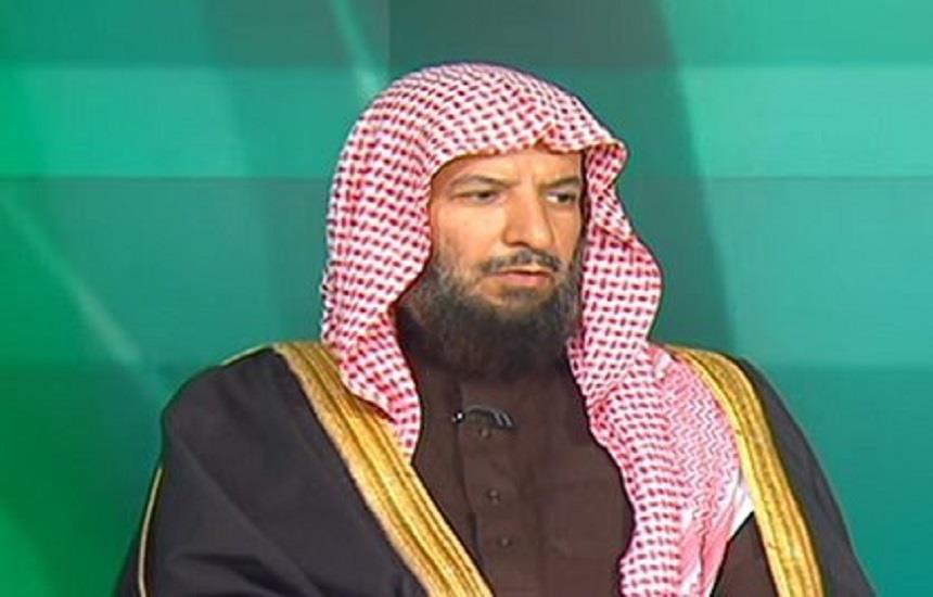 سعد الشثري