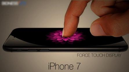 iphone 7 force touch