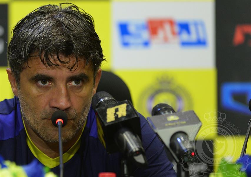 ماميتش: حسين عبدالغني سيشارك أمام الفتح .. وأنا المسؤول عن الأجانب