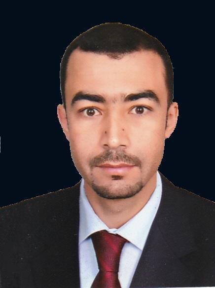 جمال سعيد عبدالجبار