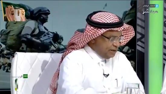 سعد الصرامي ينشر ملخص ديربي قديم ويُعلق : التاريخ لا يكذب ولا يرحم