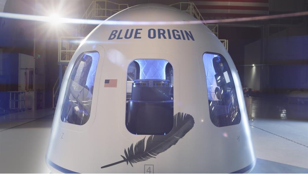 متى موعد السفر للفضاء؟