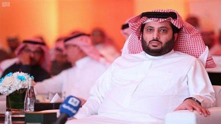 تركي آل الشيخ: موضوع فهد المرداسي خرج من أيدينا