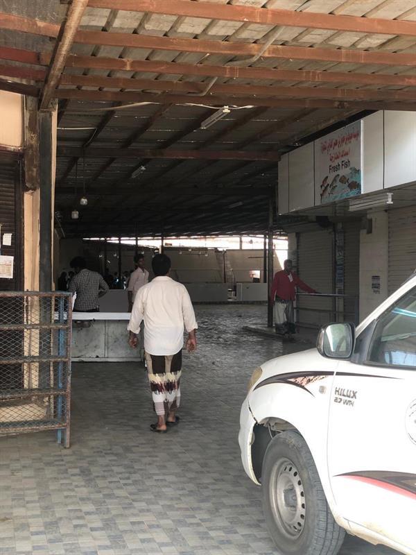 سوقي المحلة غوان وأبوالقعايد