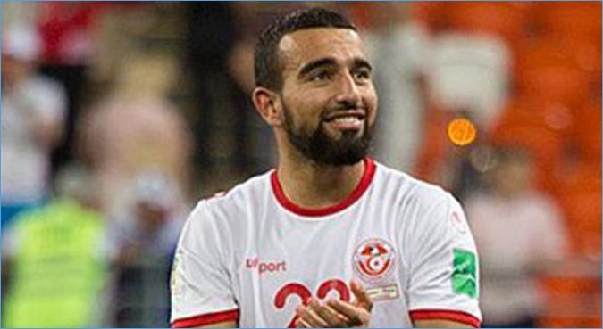 نجم تونس يتلقى عرضا رسميا من الاتفاق السعودي