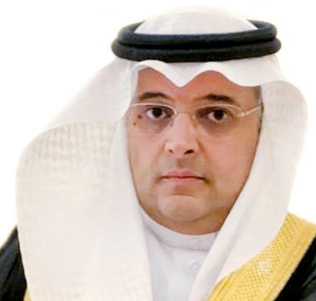 عبدالله بن منصور الجعويني