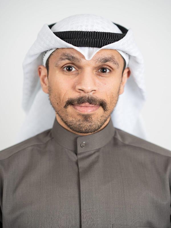 أ. هشام عماد محمد العبيدان