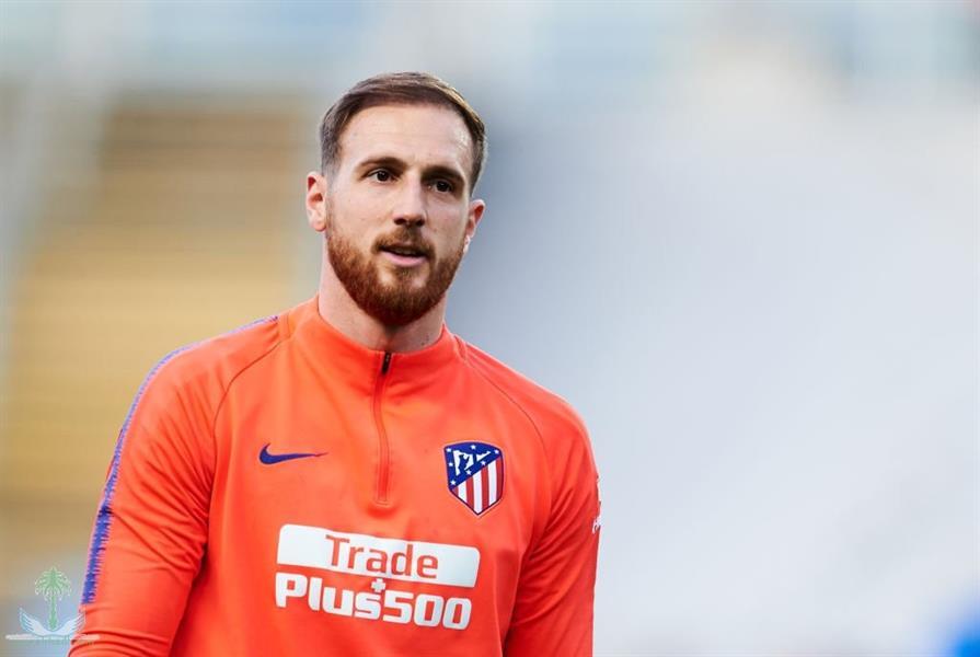 """أتلتيكو مدريد يمدد تعاقده مع """"أوبلاك""""حتى 2023"""