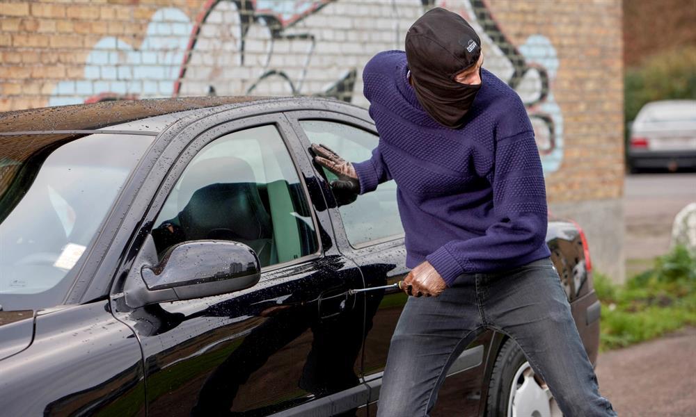 هذه النصائح تحمي سيارتك من السرقة