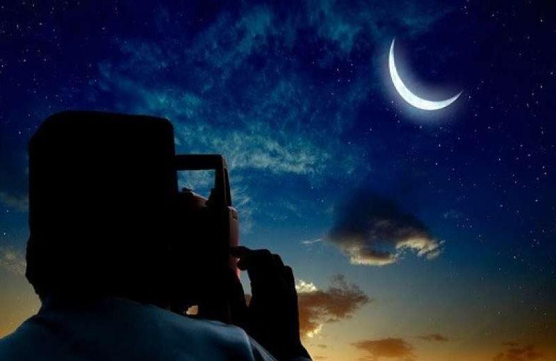 5 دول تبدأ صيام رمضان الأربعاء