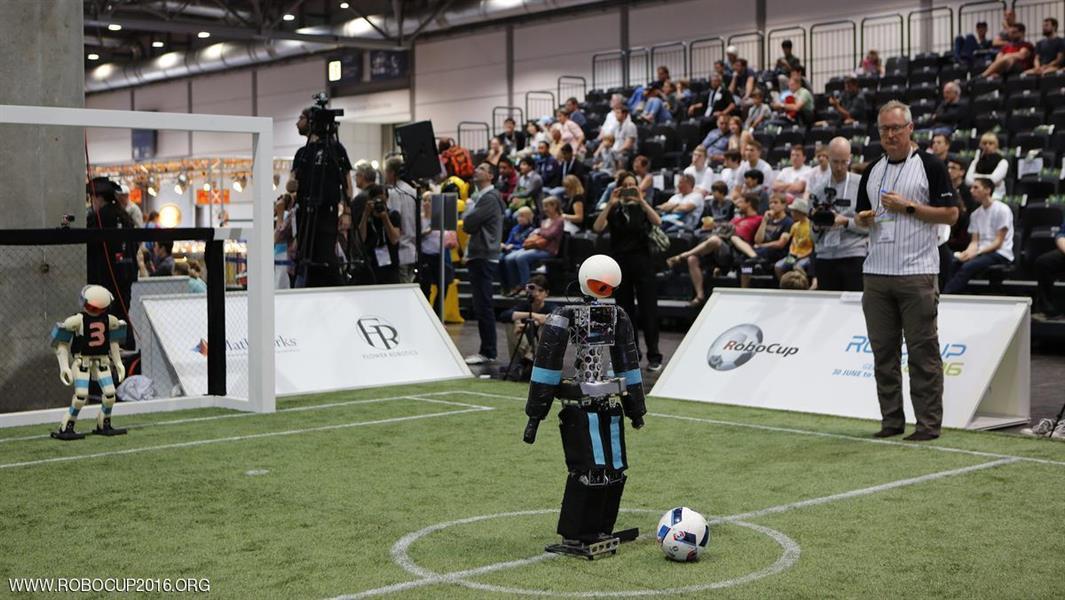 هكذا ستُلعب كرة القدم عام 2050