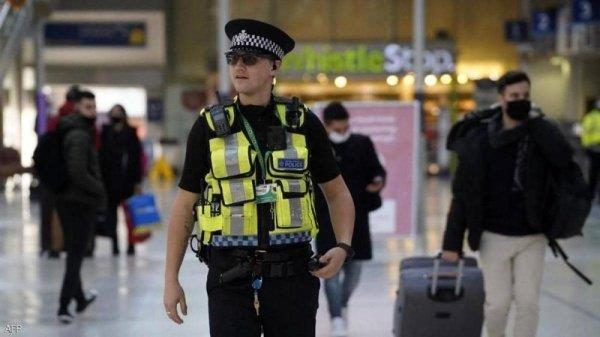 "9 سنوات .. بريطانيا تعتقل أصغر ""تاجر مخدرات"""