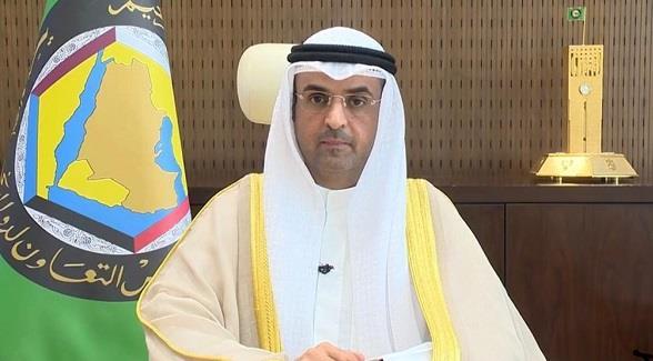 مجلس التعاون لدول الخليج العربية الدكتور نايف فلاح مبارك الحجرف