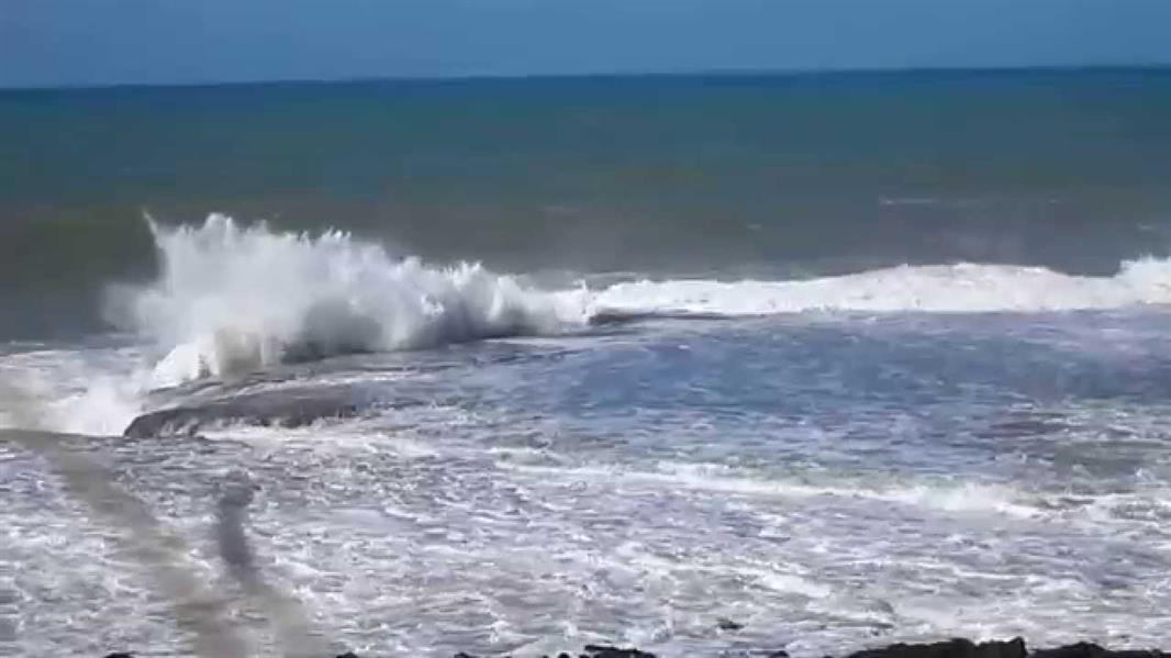 المحيط الاطلسي