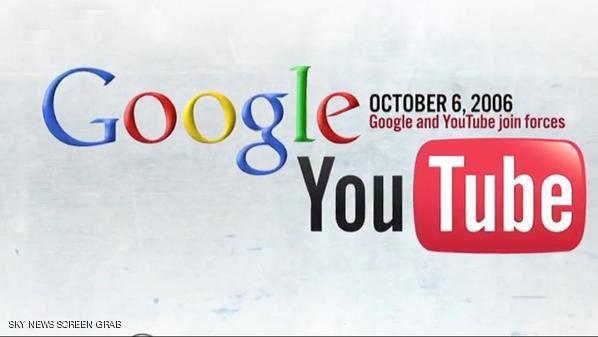 نحو مليار مستخدم يزورون يوتيوب شهريا