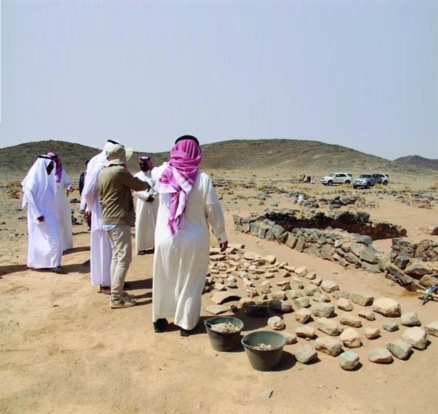 """بمشاركة بعثات دولية.. """"هيئة التراث"""" تستعد لاستئناف عمليات المسح والتنقيب الأثري بالمملكة"""