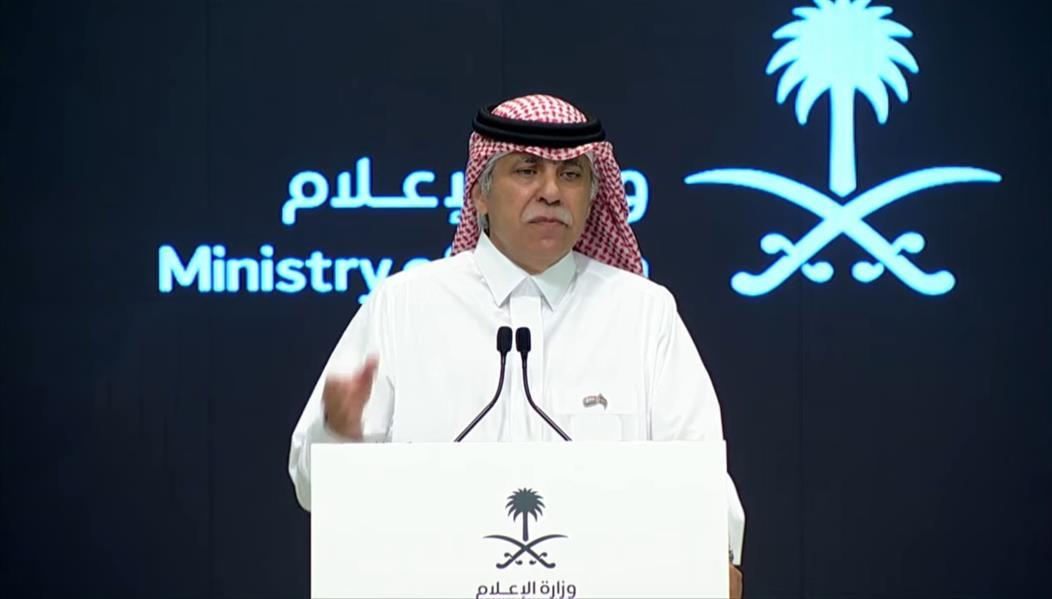 وزير الإعلام المكلف، الدكتور ماجد القصبي