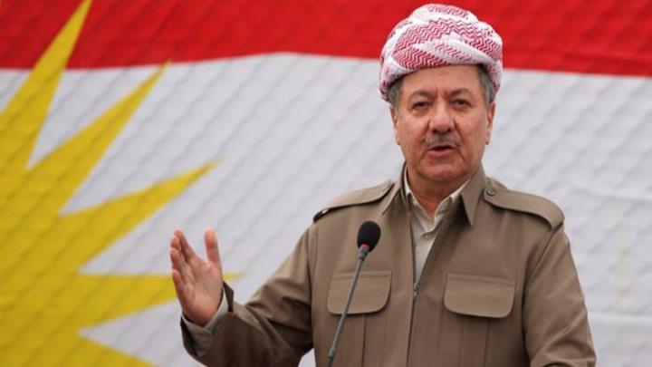 حكومة إقليم كردستان تعلن تجميد نتائج الاستفتاء واستعدادها للحوار مع بغداد