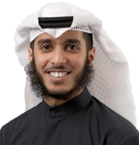 د.فهد المضف